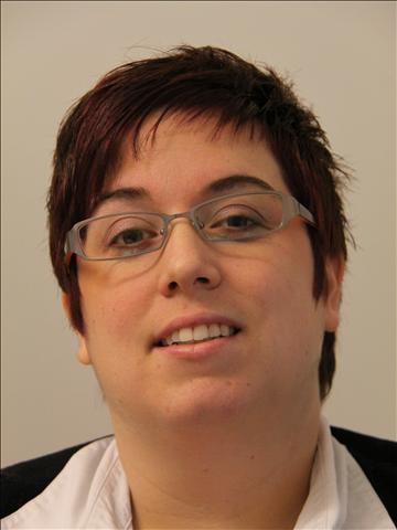 Amy Polimeni