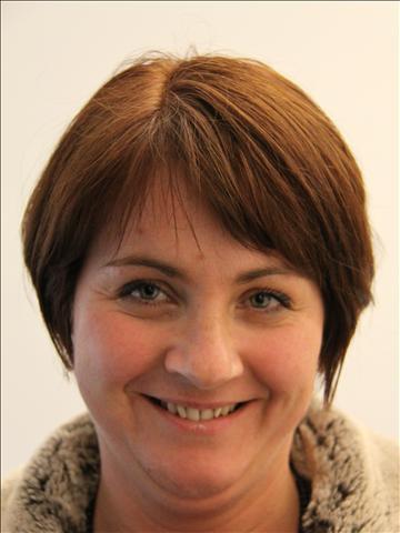 Chantal Bosch